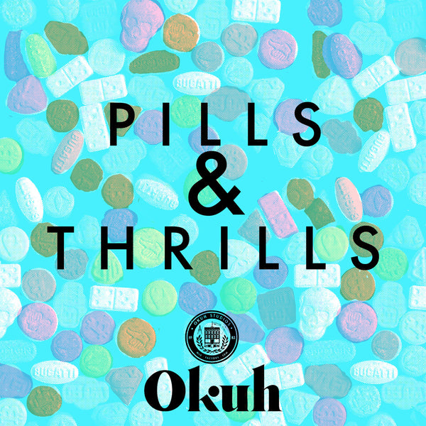 Pills and Thrills - The rise of 'E'