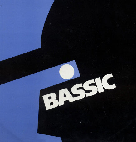 Bassic Records -Visionary Label