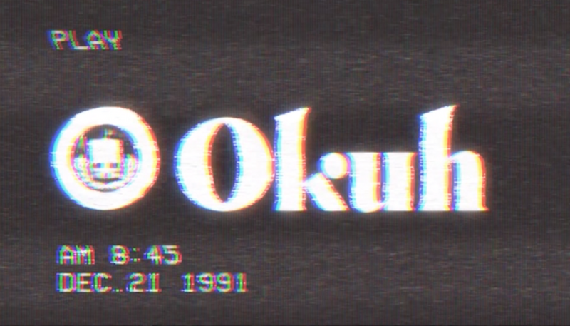 Introducing Okuh Studios