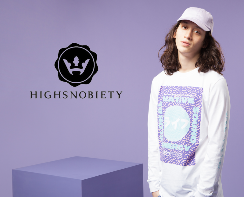 Highsnobiety Features Okuh Studios Topman collection