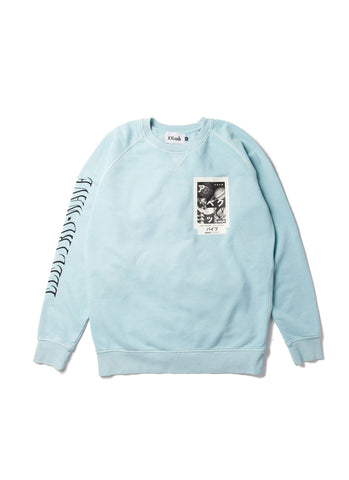Mint Sphere Sweatshirt