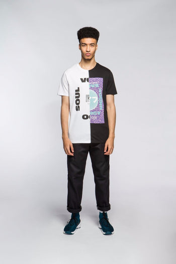 Native Cut & Sew T-Shirt
