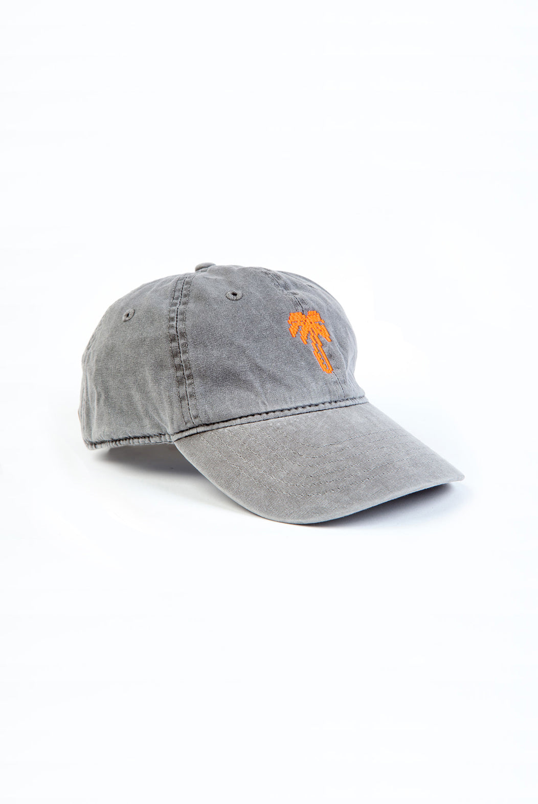 6 PANEL CAP EMBROIDED OKUH LOGO