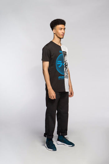 Sphere Cut & Sew T-Shirt
