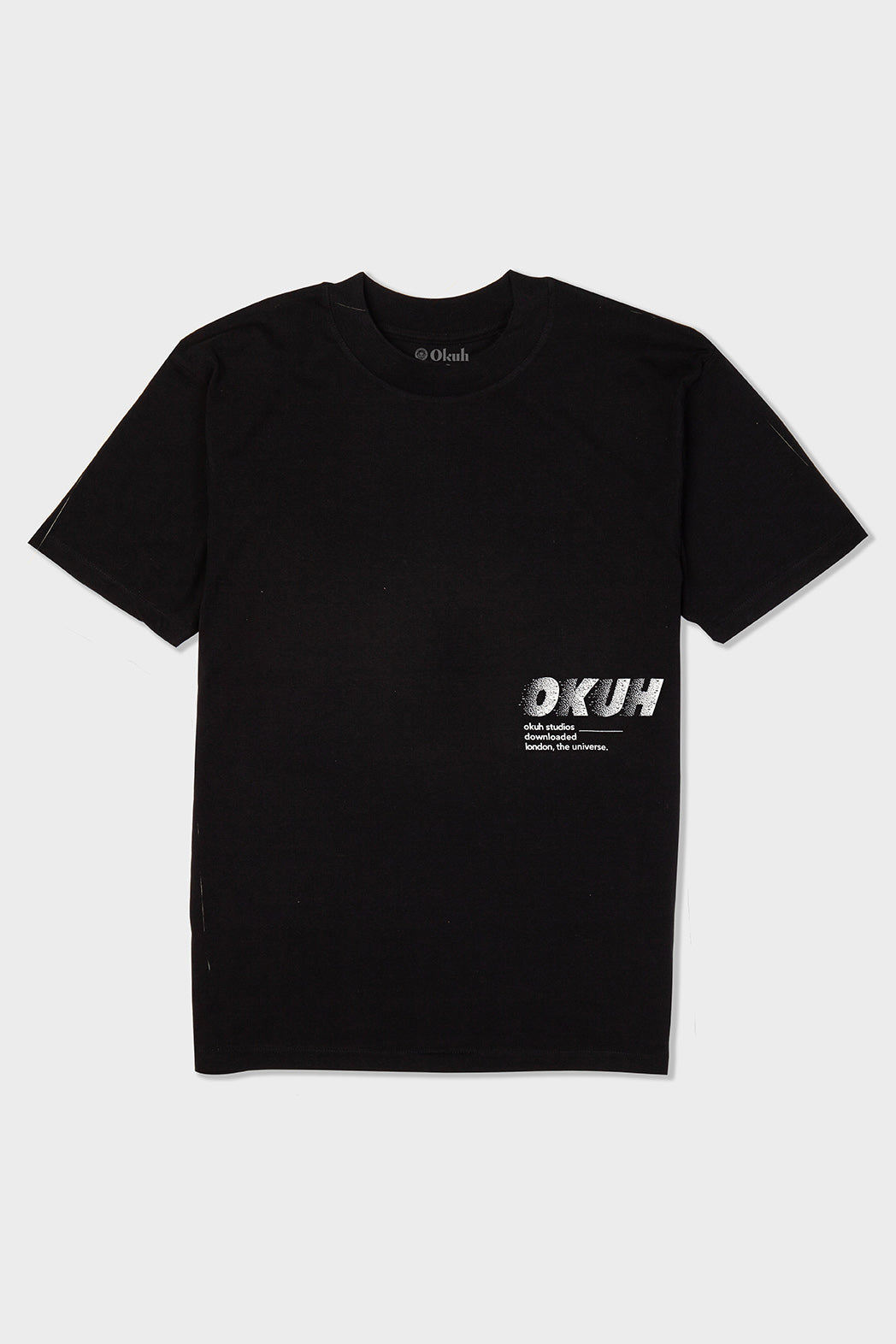 New Wave T-shirt - okuhstudios