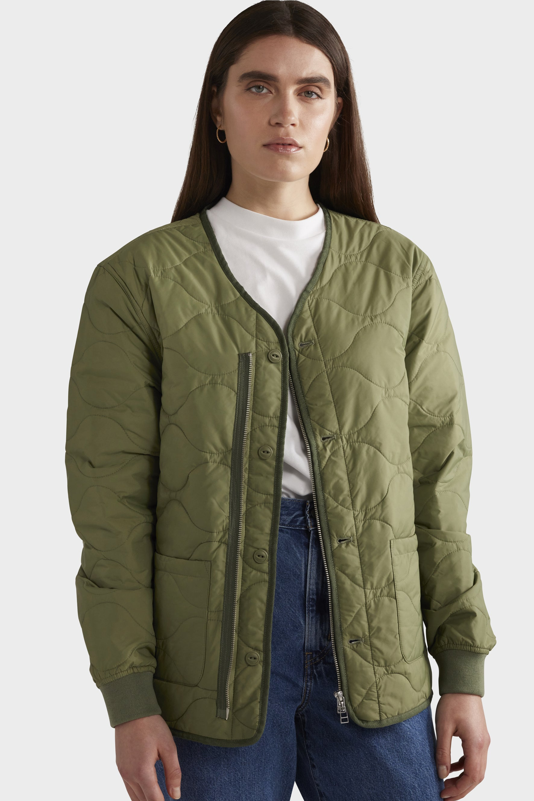 Womens Yokoh - Liner Jacket