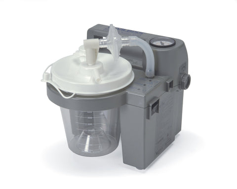 7305 Series Homecare Suction Unit with External Filter