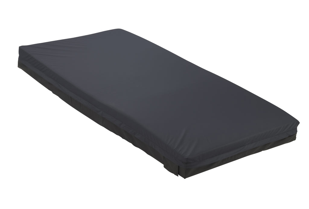 "Balanced Aire Non-Powered Self Adjusting Convertible Mattress, 35"" W x 80"" L"