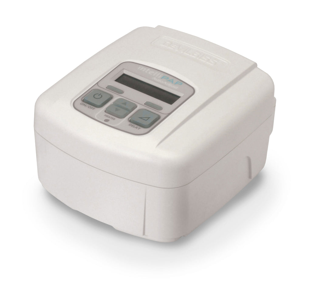 IntelliPAP Bilevel S CPAP System