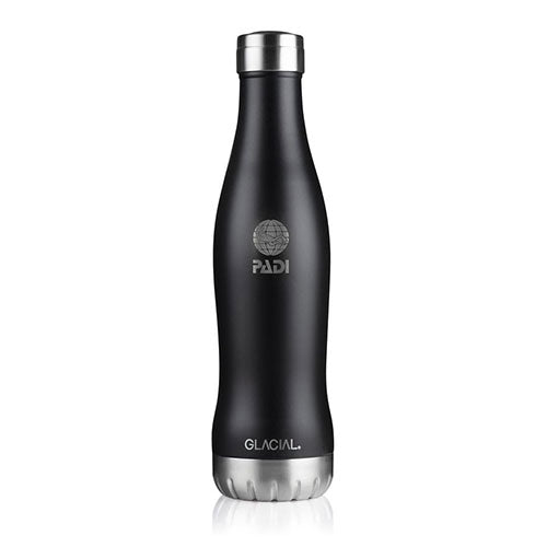 Accessories - PADI GEAR - Glacial Bottles