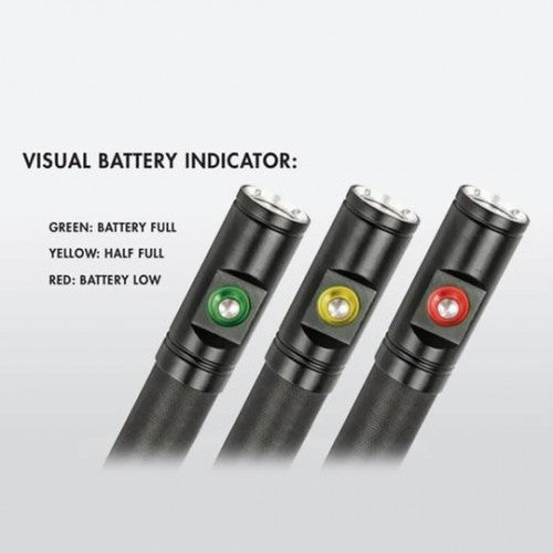 TOVATEC 1000 USB VIDEO LIGHT