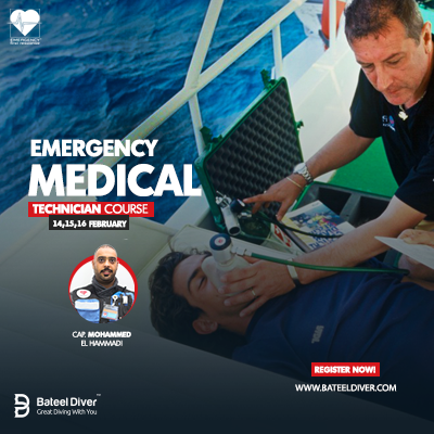Emergency Medical Technician course