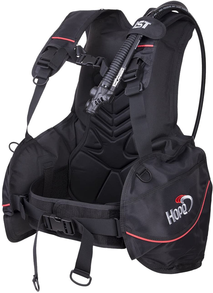 IST Hope Scuba Diving Jacket BCD