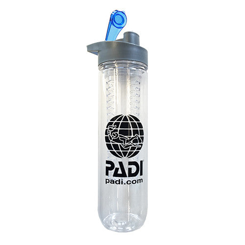 Accessories - PADI GEAR  Water Bottle