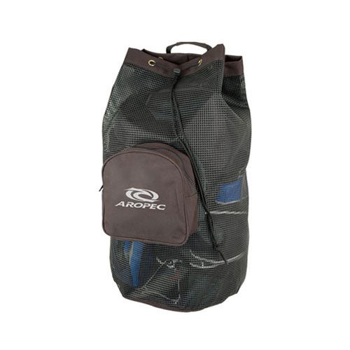 Accessories - AROPEC -Dive Gear Backpack - AROPEC Corporal - BK