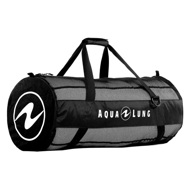 Adventurer Mesh Duffel