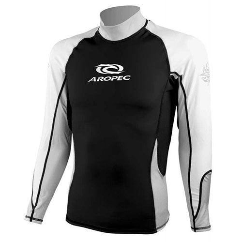 Rash Guard - Aropec Lycra