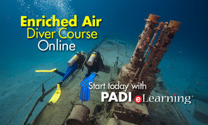 Enriched Air Specialty Instructor