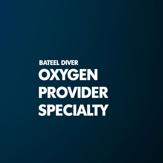 Oxygen Provider Specialty