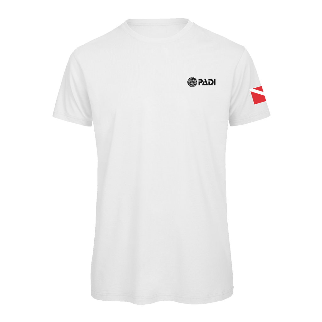 PADI GEAR - PADI Dive Flag Series-White