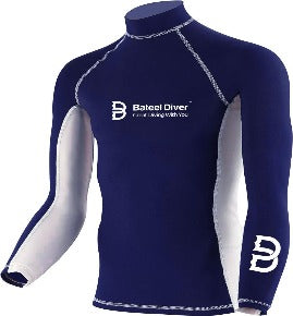 Bateel Rash Guard