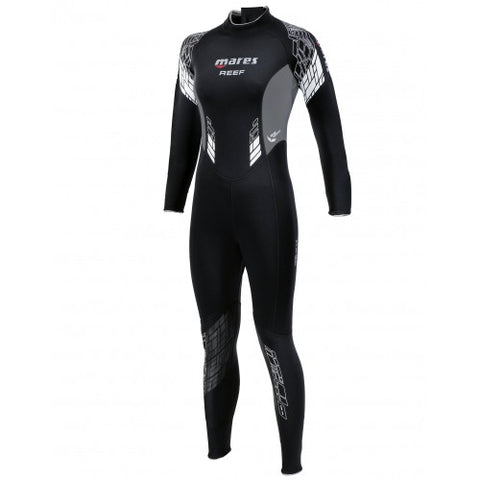 MARES WETSUIT REEF - SHE DIVES 3MM