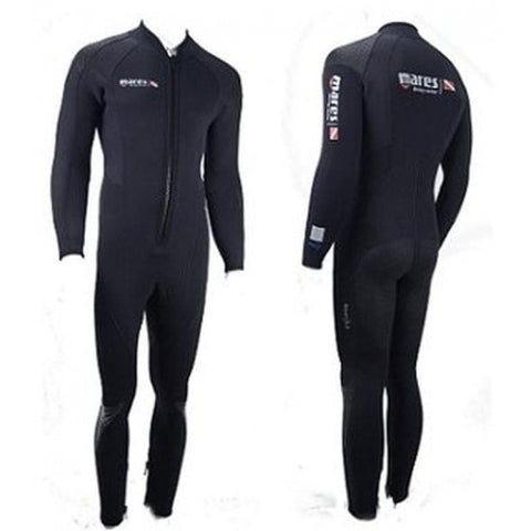 Mares Wetsuit ROVER OVERALL HOODLESS - 3MM