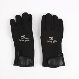 Accessories - Dive Pro Diving Gloves