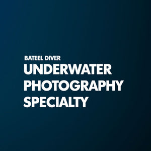 Under Water Photography Specialty