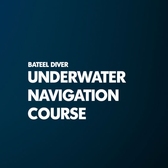 Underwater Navigation Course