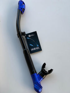 FIFTH ELEMENT Snorkel Dry Blue