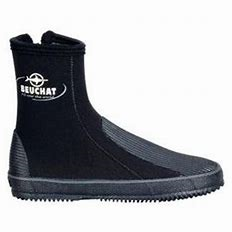 Dive Boot- Beuchat 4.5mm