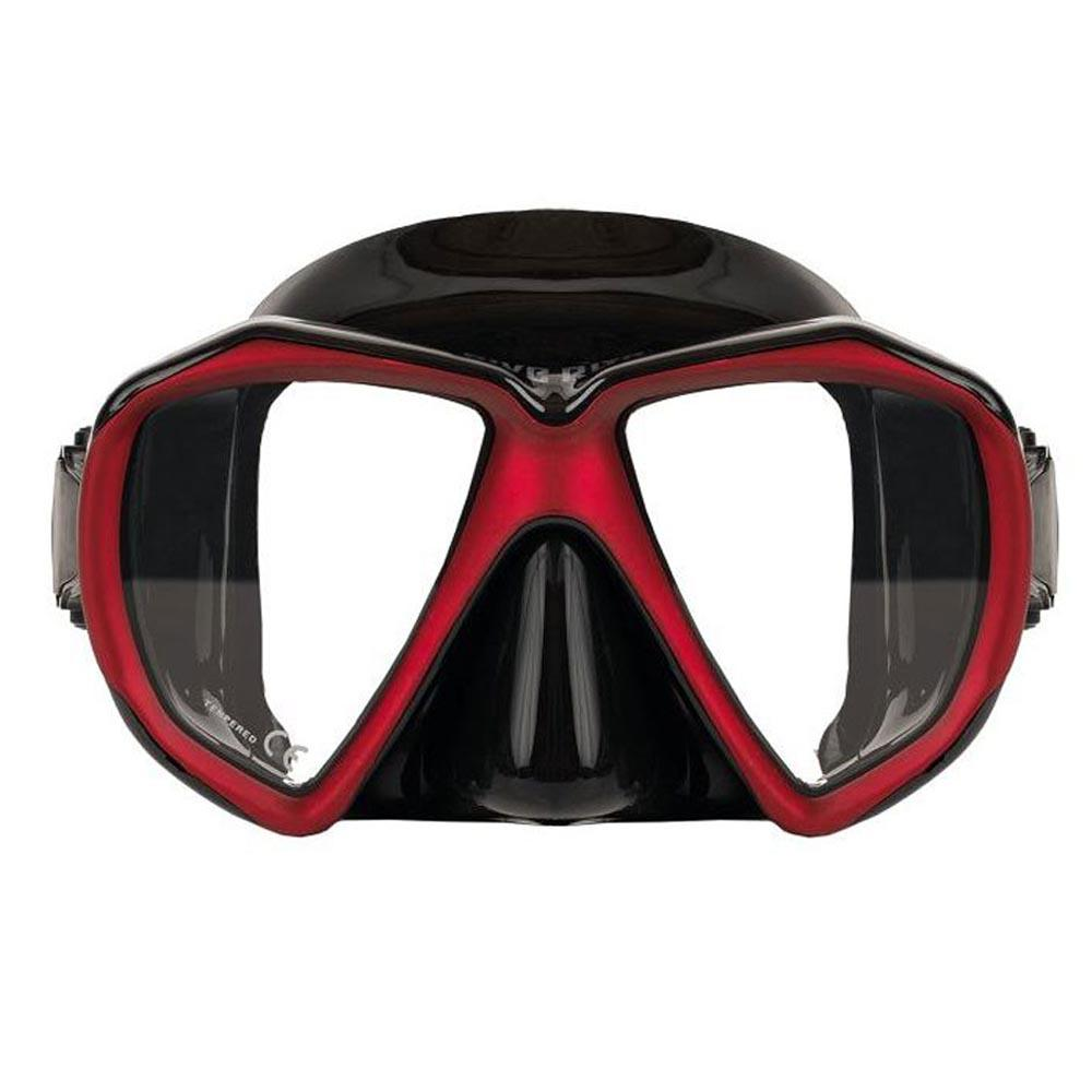 Mask - Dive Rite Mask TOW LENS