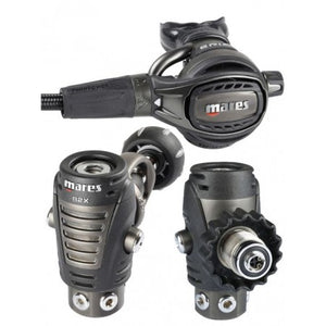 Mares Regulator EPIC ADJ 82X
