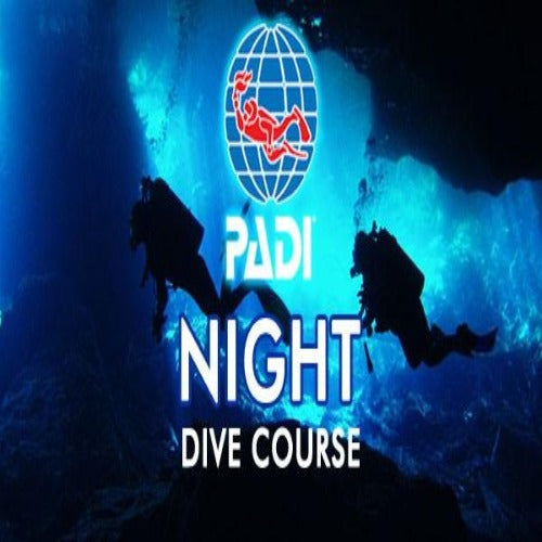 Night Diver Manual