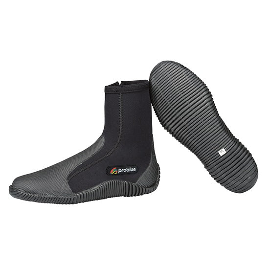 Dive Boot - problue Deluxe Boot 5.0mm