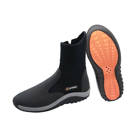 Dive Boot - problue Deluxe Boot 3.0mm