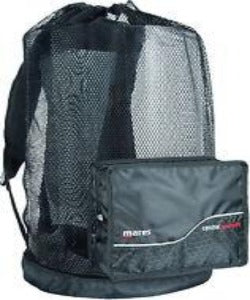 Accessories - Backpack Mesh Elite Bag - Mares Cruise