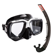 Mask and Snorkel - MARES DC Set Rover