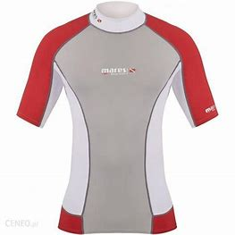 Rash Guard - Mares 412980 short