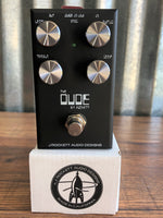 J. Rockett Audio Designs The Dude Overdrive V2 Guitar Effect Pedal