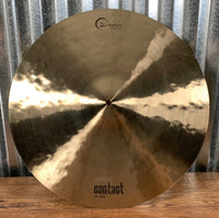 Dream Cymbals C-RI20 Contact Series Hand Forged & Hammered 20