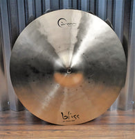 Dream Cymbals BCRRI18 Bliss Hand Forged & Hammered 18