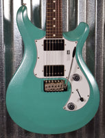 PRS Paul Reed Smith USA S2 Standard 24 Frost Green Metallic Guitar & Bag #3104
