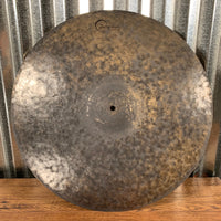 Dream Cymbals DMMRI22 Dark Matter Series Hand Forged & Hammered 22
