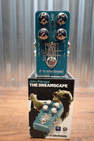 TC Electronic The Dreamscape John Petrucci Signature Guitar Effect Pedal