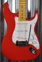 G&L Tribute Legacy Fullerton Red Gloss Neck Guitar #1993 Used