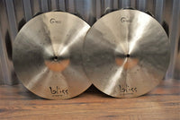 Dream Cymbals BHH14 Bliss Hand Forged & Hammered 14