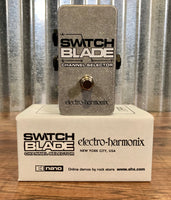 Electro-Harmonix Switchblade ABY Switcher Guitar Effect Pedal