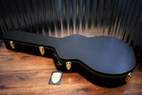 Guardian CG-020-HS Universal Wood Hardshell Semi Hollow Electric Guitar Case